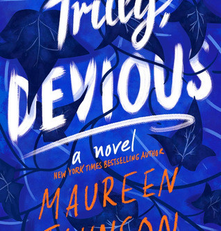 ARC Review: Truly Devious by Maureen Johnson