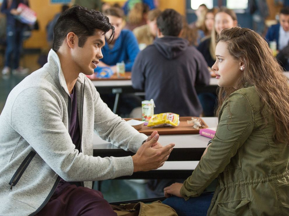 4/16/17, abc news, Inside '13 Reasons Why,' the Netflix show that tackles teen suicide