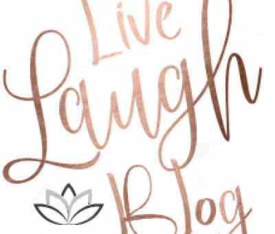 Interview With Blog LIVELAUGHBLOG