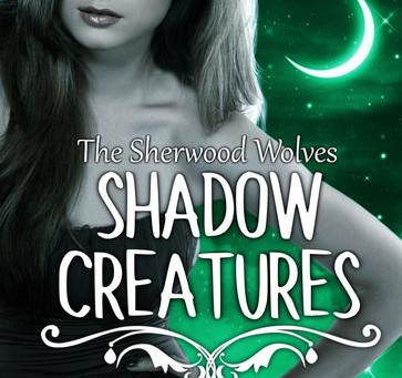Book Review: Shadow Creatures by Jayme Morse and Jody Morse