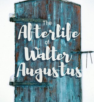 Blog Tour: The Afterlife of Walter Augustus by Hannah M. Lynn | Exclusive Excerpt + Author Q&A!