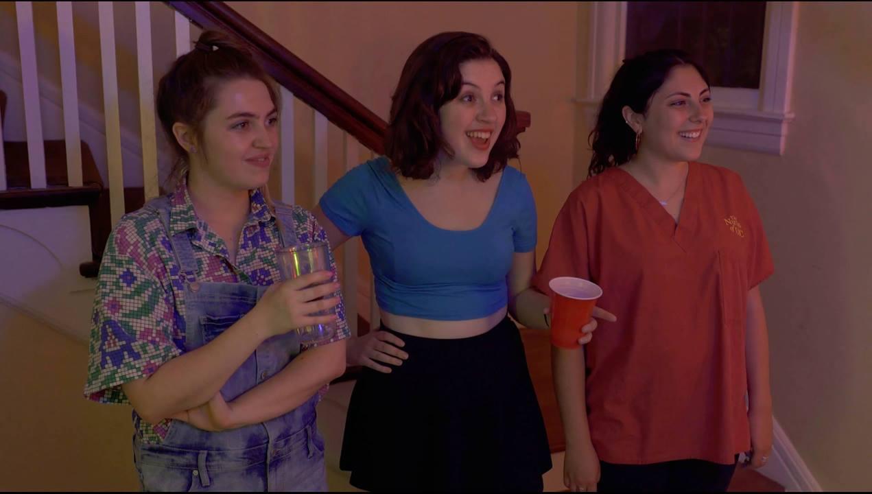 Girls Gone Mild - Episode 2