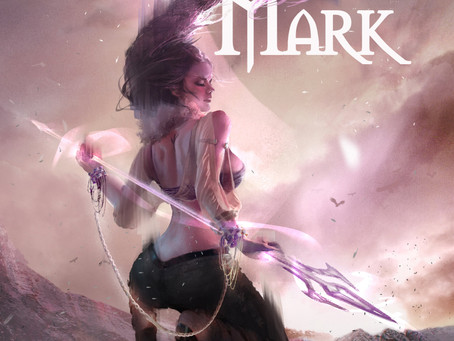 Book Review: The Griever's Mark By Katherine Hurley