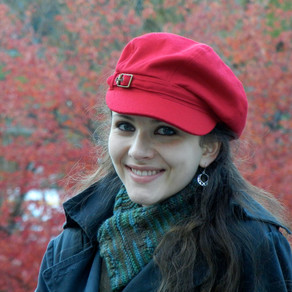 Interview with Blogger Kate Scott (Parchment Girl)