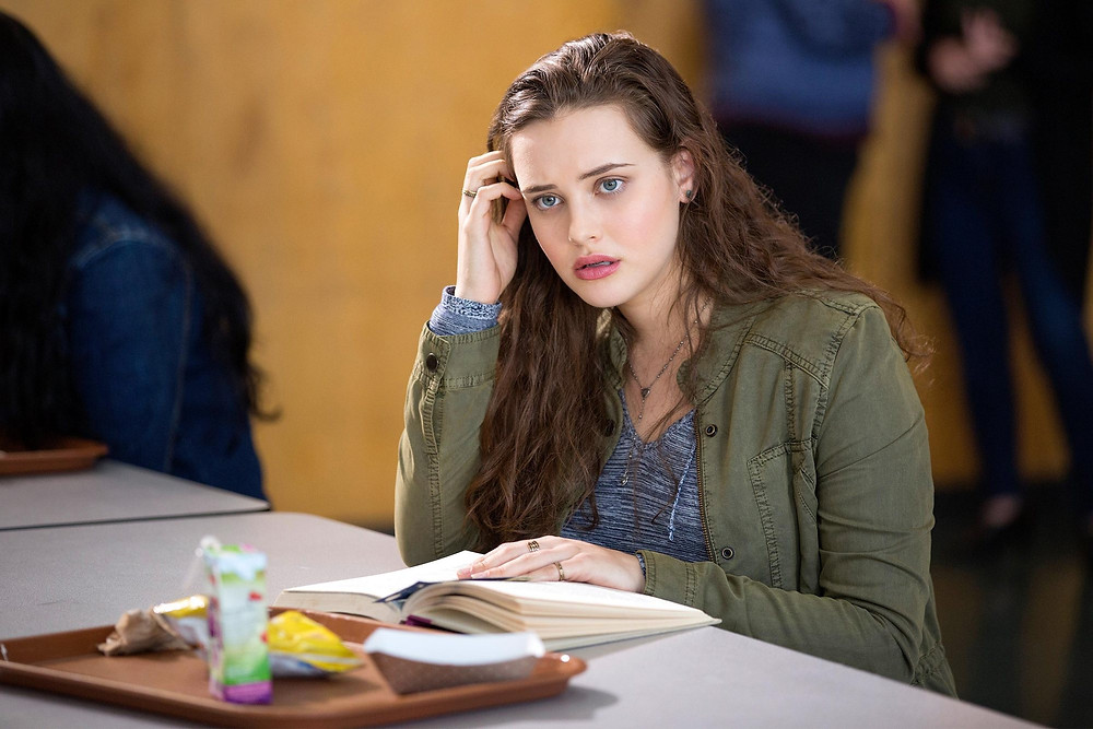 4/28/17, Entertainment, 13 Reasons Why: Get to know series star Katherine Langford