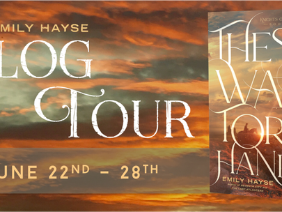 Blog Tour: These War-Torn Hands by Emily Hayse Official Book Playlist from the Author