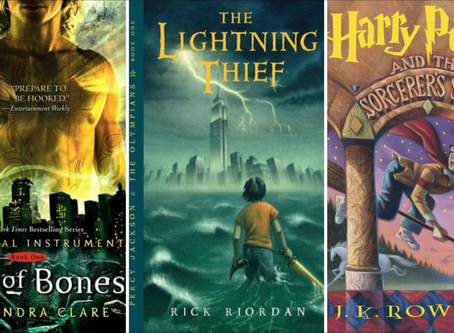 Want to Start Reading Fantasy? My Tips to Guide Your Introduction to This Genre