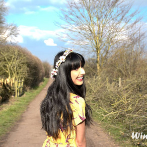 Interview with Blogger/Photographer Yasmin Qureshi