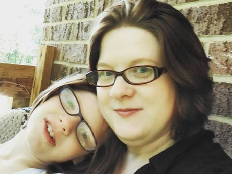 Interview With Blogger Amanda Ripsam