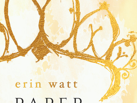 A PRODUCT SHOUT-OUT! PAPER PRINCESS BY ERIN WATT