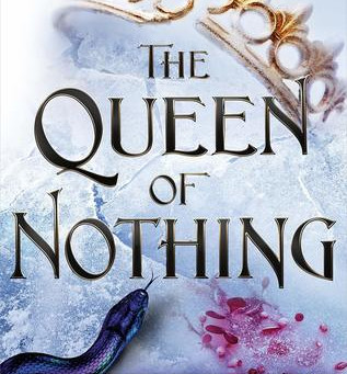 Book Review: The Queen of Nothing by Holly Black