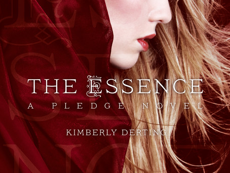 Book Review: The Essence By Kimberly Derting
