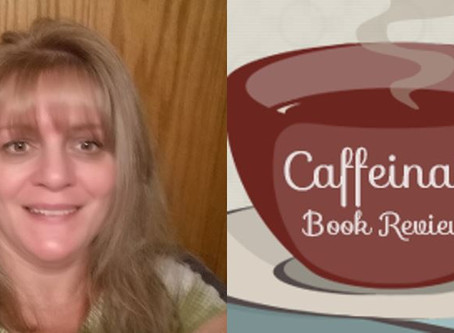 Blogger Interview: Kimberly @ Caffeinated Book Reviewer