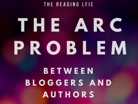 To All the Authors Out There: Why Would Bloggers Take So Long to Review ARCs, and Why Sometimes They