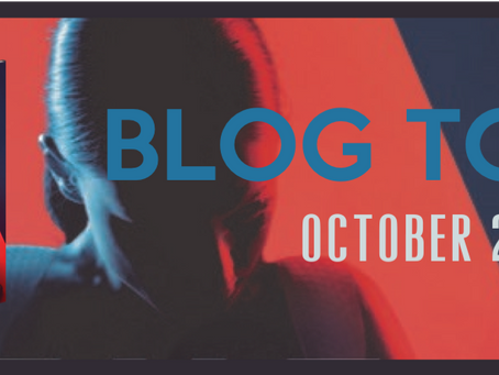 Blog Tour: The Athena Protocol by Shamim Sarif Promotional Post