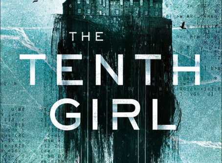 Blog Tour: The Tenth Girl by Sara Faring Promotional Post + Exclusive Giveaway