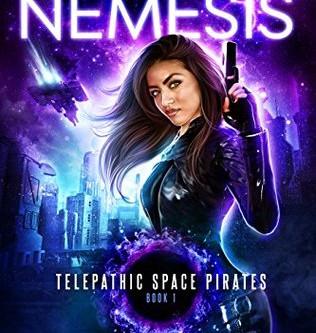 ARC Review: Pirate Nemesis by Carysa Locke