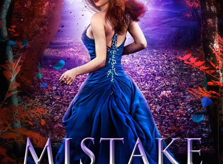 Book Blitz: Mistake of Magic by Alex Lidell + Excerpts and Exclusive Giveaways