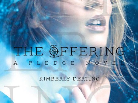 Book Review: The Offering by Kimberly Derting