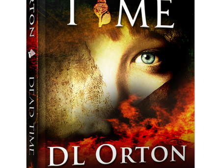 Book Review: Dead Time by D.L Orton