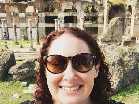 Feature Blogger Interview with the Amazing Samantha Carpenter from  The Book Disciple!