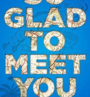 Blog Tour: So Glad to Meet You by Lisa Super   Guest Post + Exclusive Giveaway