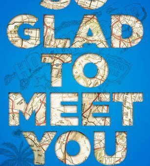Blog Tour: So Glad to Meet You by Lisa Super | Guest Post + Exclusive Giveaway