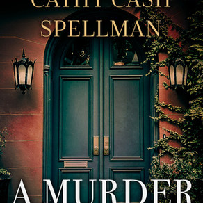 """ARC Review: A Murder on Jane Street - """"This was NOT a good mystery/thriller/fictional novel&quo"""