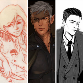 Your Guide to the Types of Book Boyfriend in YA Books