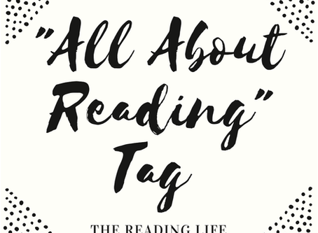 """All About Reading"" Tag"