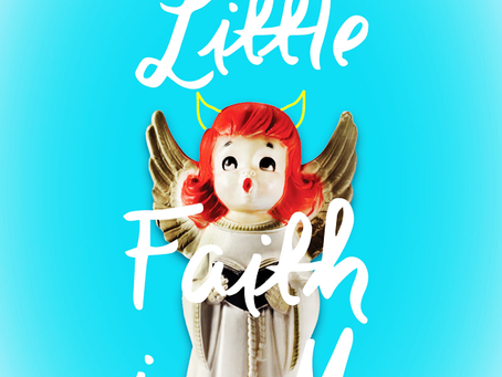 Blog Tour: Have a Little Faith by Sonia Hartl Promotional Post