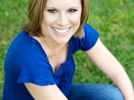 Interview With Author Jennifer Anne Davis