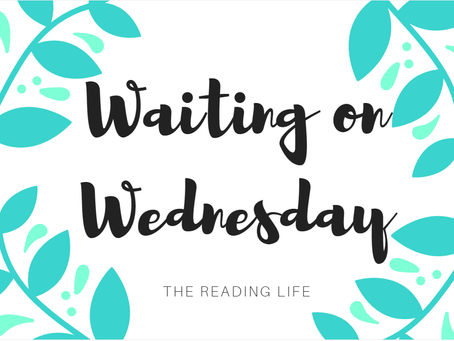 Waiting On Wednesday #4: Paranormal, Sci-Fi and YA Deals. Free Books, Discount Books, and More!