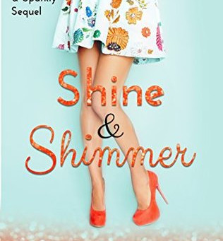 ARC: Shine and Shimmer by Shari L. Tapscott