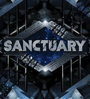 BlogTour: Sanctuary by Caryn Lix Review + Dreamcast | Exclusive Giveaway