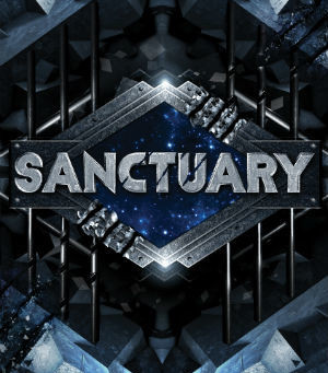 Blog Tour: Sanctuary by Caryn Lix Review + Dreamcast | Exclusive Giveaway