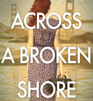 Blog Tour: Across a Broken Shore by Amy Trueblood