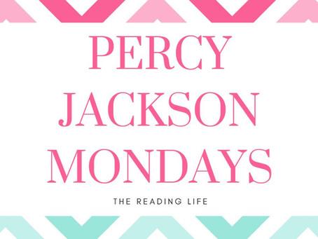 Percy Jackson Monday #2: Perachel