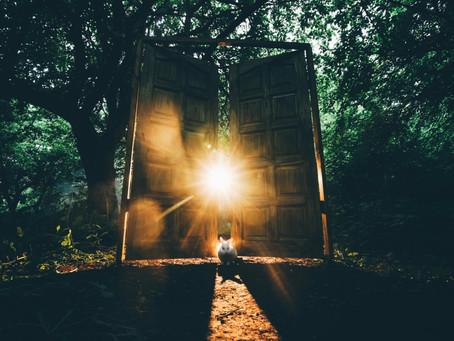 The Magic of Narnia - Ideas to Stimulate Imagination and Creativity in Children.
