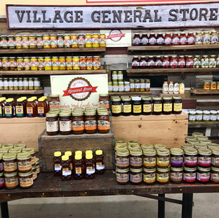 Locally Made Goods