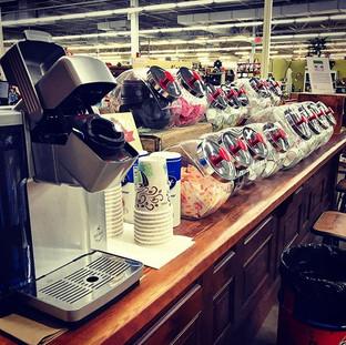 La Crema Coffee