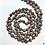 Thumbnail: chrysanthemum stone mala