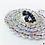 Thumbnail: opalite & amethyst mala