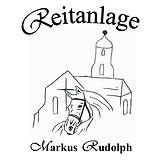 Reitanlage Rudolph Logo