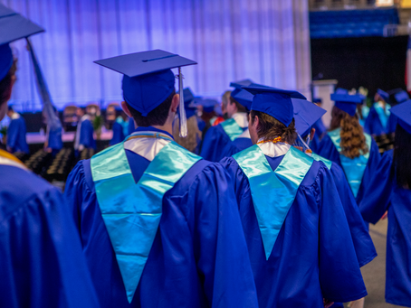 Class of 2021 Commencement Ceremony Video Order Form