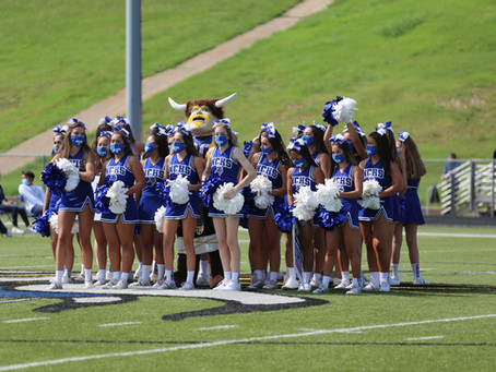 Cheer Clinic & Tryout Information