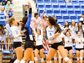 Vikings move to 2-0 in district play, beat Midland Christian