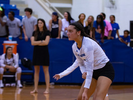 Volleyball Weekly Review 8/31-9/14