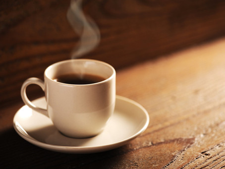 Monday Morning Coffee with President Rios - Feb. 8