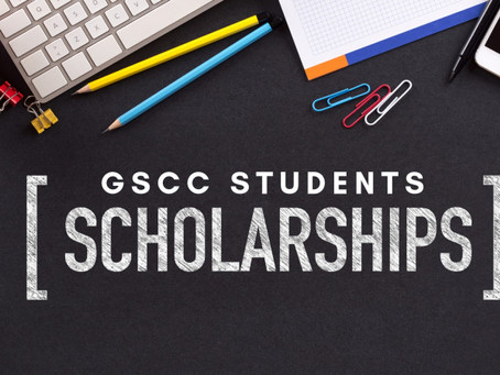Good Shepherd Men's Club Scholarship Opportunity